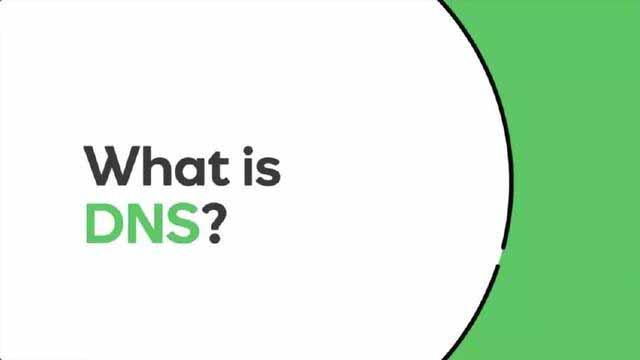 什么是DNS服务器?怎么修改才能提升网速?