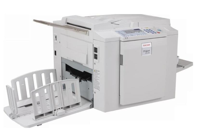 速印机/印刷机卡纸的原因跟解决方法