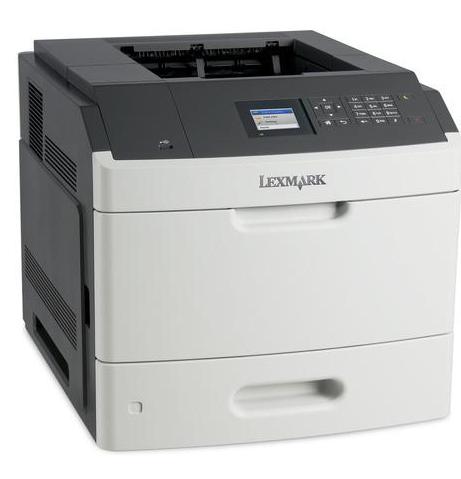利盟激光打印机C810 C710 C720 C750复位方法