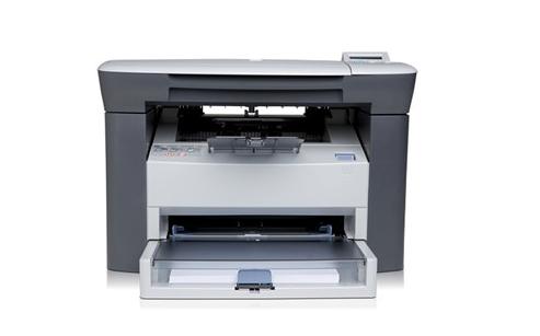 HP打印机打印进纸一次多搓几张 解决方法